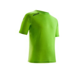 ATLANTIS Camiseta de entreno verde