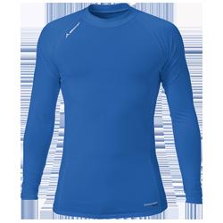 Mercury Camiseta Técnica Azul