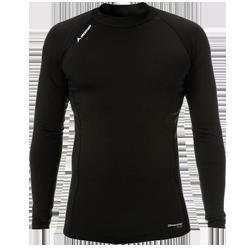 Mercury Camiseta Técnica Negra