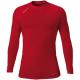 Mercury Camiseta Técnica Roja