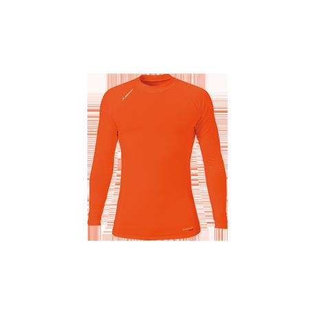 Mercury Camiseta Técnica Naranja