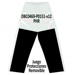 PROTECCIONES DE RODILLA SCORE