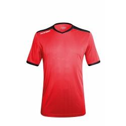 Camiseta BELATRIX Rojo