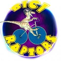 Bici Raptors
