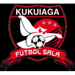 Kukuiaga Futbol Sala