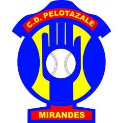 CD Pelotazale Mirandés